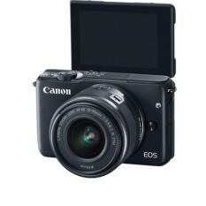 Review Pada Canon Eos M10 Kit 15 45Mm Garansi Resmi Pt Datascript