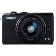 Canon EOS M100 Kit 15-45mm Black