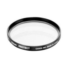Diskon Canon Filter Uv Protect 58Mm Akhir Tahun