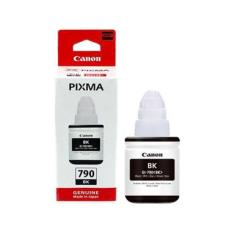 Tips Beli Canon Ink Cartridge Gi790 Black Original
