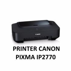 Canon IP2770 PIXMA Printer
