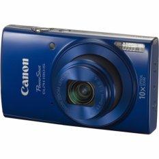 Canon Ixus 190 IS Digital Camera (Blue)