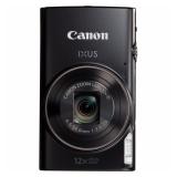 Jual Canon Ixus 285 Hs Black Original