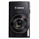 Beli Canon Ixus 285 Hs Black Murah