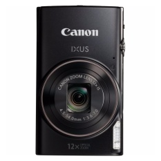 Review Canon Ixus 285 Hs Black Di Indonesia