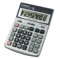 Spesifikasi Canon Kalkulator Hs 1200Rs Emas Online