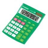 Promo Canon Kalkulator Ls 120V Ii Spring Green Dki Jakarta