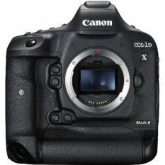 Canon Kamera DSLR EOS 1D X Mark II Body Only + Free LCD Screen Guard