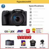 Beli Canon Kamera Prosumer Powershot Sx430 Is Free Aksessories Kamera Canon Online