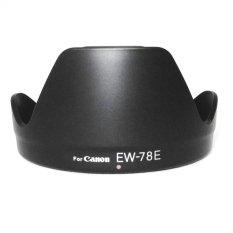 Katalog Canon Lens Hood Ew 78E Ef S 15 85Mm F 3 5 5 6 Is Canon Terbaru