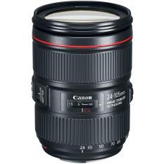 Canon Lensa Kamera EF 24-105mm F4L IS II USM
