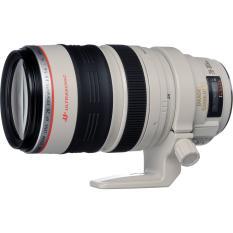 Canon Lensa Kamera EF 28-300mm F3,5-5,6L IS USM