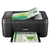 Jual Canon Multifunction Inkjet Printer Mx497 Hitam Ori