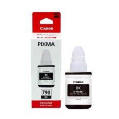 Jual Canon Original Tinta Botol Gi 790 Black Satu Set