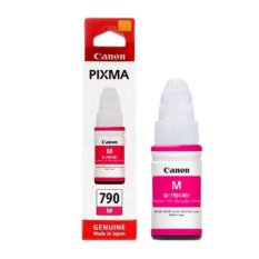 Harga Canon Original Tinta Botol Gi 790 Magenta Termurah