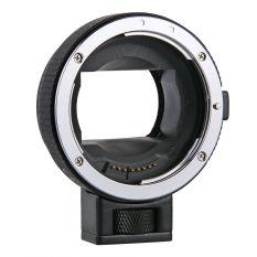 Canon Otomatis Fokus Cincin Adaptor Kamera