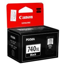 Canon Pg 740Xl Cartridge Tinta Printer Hitam Canon Diskon 30