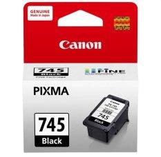 Review Terbaik Canon Pg 745 Catridge Black