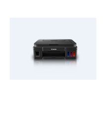 Canon Pixma G2000 Refillable Ink Tank All-In-One Printer (Print, Scan, Copy) RESMI