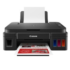 Canon PIXMA G3010 (Print, Scan, Copy, Wifi) - Black