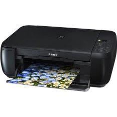 Canon Pixma Printer MP287 Multifungsi - Hitam