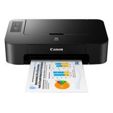 Canon Pixma TS207 All in One Printer - Black