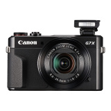Beli Canon Powershot G7 X Mark Ii 20 1 Mp Hitam Murah Di Indonesia