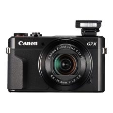Harga Canon Powershot G7 X Mark Ii 20 1 Mp Hitam Murah