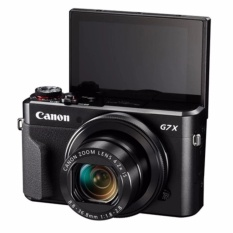 Canon PowerShot G7X Mark II Kamera Digital-Internasional