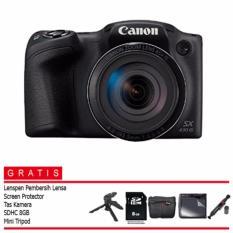 Obral Canon Powershot Sx430 Is Free Aksessories Kamera Murah