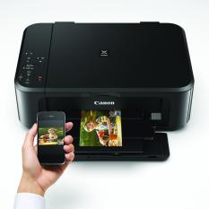 Jual Canon Print Scan Copy Pixma Mg3670 Hitam Canon
