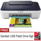Beli Canon Printer 3 In 1 E400 Gratis Sandisk Usb Flash Drive 8Gb Online
