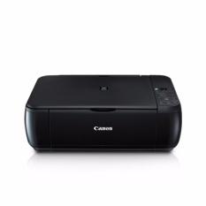 Canon Printer PIXMA - MP287 - Hitam - Khusus Jabodetabek