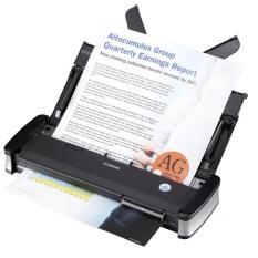 CANON Printer Scanner Image FORMULA P-215II - Hitam