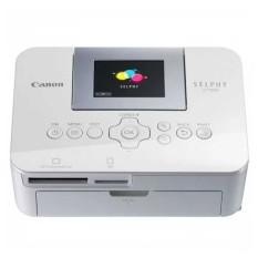 Canon Selphy Photo Printer CP 1000 - Putih