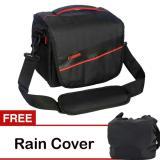 Jual Beli Online Canon Tas Kamera Code H Free Rain Cover