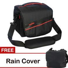 Review Canon Tas Kamera Code H Free Rain Cover Di Jawa Timur