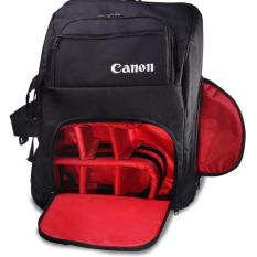 Review Terbaik Canon Tas Kamera Kode G Hitam Free Raincover