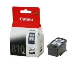 Toko Canon Tinta Cartridge Pg 810 Hitam North Sumatra