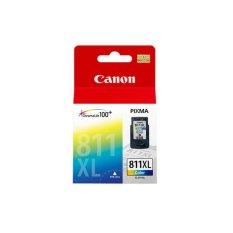 Beli Canon 811 Xl Color Cl Warna Baru