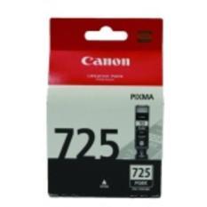 Spesifikasi Canon Tinta Printer Pgi 725 Hitam Murah Berkualitas