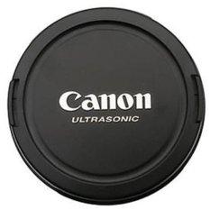 Harga Canon Ultrasonic Lens Cap E 52U North Sumatra