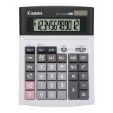 Spesifikasi Canon Ws 1210Hi Iii Kalkulator Putih Dan Harga