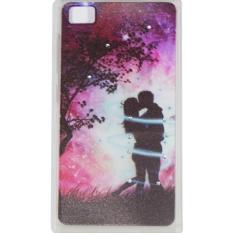 Cantiq Case Beautiful Girls Shine Swarovsky For Xiaomi MI 3 Ultrathin Jelly Case Air Case 0.3mm / Silicone / Soft Case / Case Handphone / Casing HP - 4