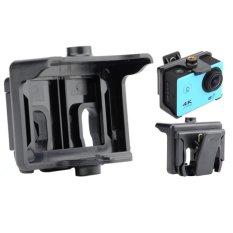 CANTON DEAL Olahraga Camrecorder Aksesoris Action Camera Quick Clip Mount Pinggang Mount untuk SJCAM Sj4000 F60 Eken Action Camera-Intl
