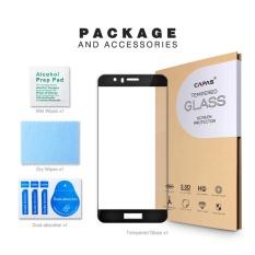 Toko Capas Untuk Huawei Honor 8 Tempered Glass 5 2 Inch Untuk Huawei Honor 8 Screen Protector Cover Hampir Penuh Film Pelindung Lcd Guard Intl Terlengkap Di Tiongkok