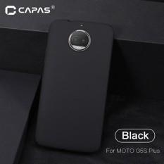 Jual Beli Online Capas For Motorola Moto G5S Plus Simple Style All Inclusive Ultra Thin Pc Hard Case Intl