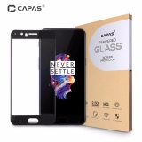 Jual Capas Full Coverage Protective Film Tempered Glass For Oneplus 5 Intl Original