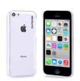 Jual Capdase Apple Iphone 5C Case Karapace Jacket Finne Ds Transparant Antik