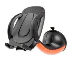 Spesifikasi Capdase Car Mount Holder Flyer Orange Paling Bagus
